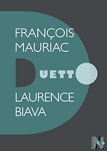 Download this eBook François Mauriac - Duetto