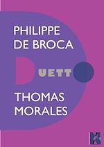 Download this eBook Philippe de Broca - Duetto