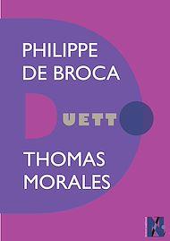 Téléchargez le livre :  Philippe de Broca - Duetto