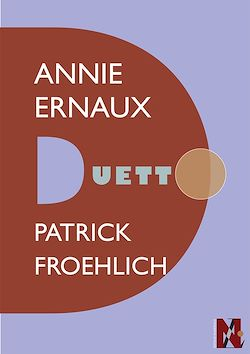 Download the eBook: Annie Ernaux - Duetto