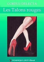 Téléchargez le livre :  Les Talons rouges