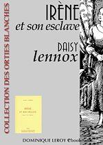 Download this eBook Irène et son esclave