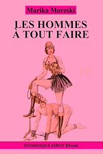 Download this eBook Les Hommes à tout faire