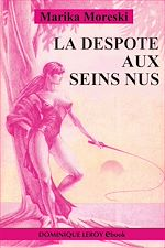 Download this eBook La Despote aux seins nus