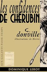 Download this eBook Les Confidences de Chérubin