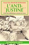 Télécharger le livre :  L'anti-Justine ou Les Délices de l'amour