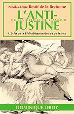 Téléchargez le livre :  L'anti-Justine ou Les Délices de l'amour