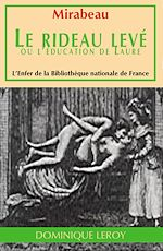 Download this eBook Le Rideau levé