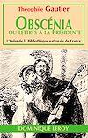 Télécharger le livre :  Obscenia ou Lettre à la Présidente