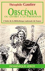 Download this eBook Obscenia ou Lettre à la Présidente
