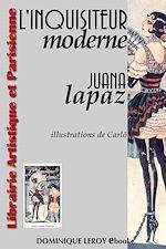 Téléchargez le livre :  L'Inquisiteur moderne