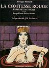 Télécharger le livre :  La Comtesse rouge en BD