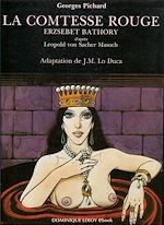 Download this eBook La Comtesse rouge en BD