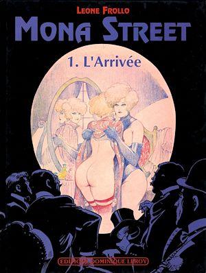Téléchargez le livre :  Mona Street volume 1