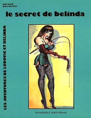 Téléchargez le livre :  Le Secret de Belinda