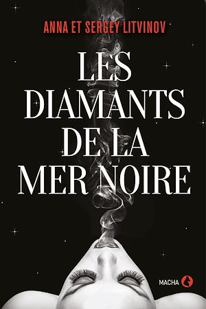Téléchargez le livre :  Les Diamants de la mer Noire