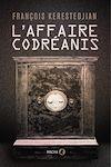 Télécharger le livre :  L'Affaire Codréanis