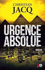 Téléchargez le livre :  Urgence absolue