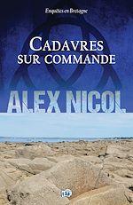 Download this eBook Cadavres sur commande