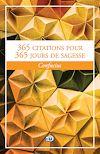 Télécharger le livre :  365 citations pour 365 jours de sagesse