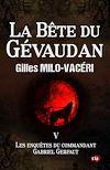 Télécharger le livre :  La Bête du Gévaudan