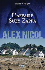 Download this eBook L'Affaire Suzy Zappa