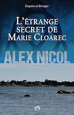 Download this eBook L'étrange secret de Marie Cloarec