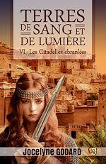 Téléchargez le livre :  Les Citadelles ébranlées