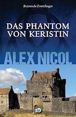 Download this eBook Das Phantom von Keristin