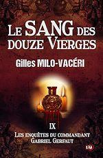 Download this eBook Le sang des douze vierges