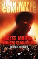 Download this eBook Pactes mortels, malices et maléfices