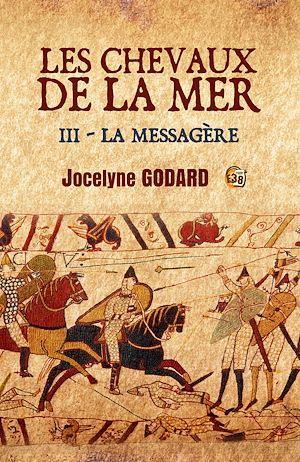 Téléchargez le livre :  La messagère