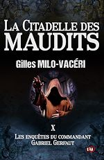 Download this eBook La citadelle des maudits