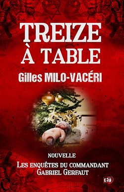 Download the eBook: 13 à table