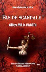 Download this eBook Pas de scandale !