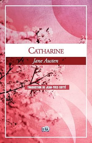 Téléchargez le livre :  Catharine