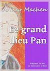 Télécharger le livre :  Le grand dieu Pan