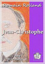 Téléchargez le livre :  Jean-Christophe