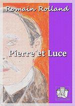 Téléchargez le livre :  Pierre et Luce