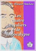Téléchargez le livre :  Les quatre cavaliers de l'Apocalypse