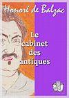 Télécharger le livre :  Le cabinet des antiques