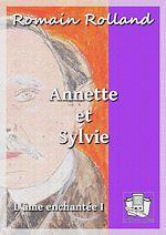 Téléchargez le livre :  Annette et Sylvie