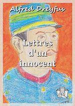 Téléchargez le livre :  Lettres d'un innocent
