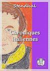 Télécharger le livre :  Chroniques italiennes