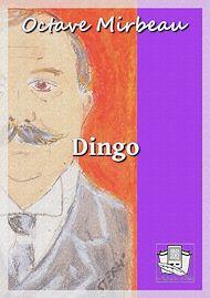 Téléchargez le livre :  Dingo
