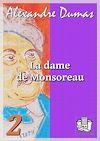 Télécharger le livre :  La dame de Monsoreau