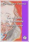 Télécharger le livre :  Les exploits de Rocambole