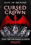 Télécharger le livre :  Cursed Crown - Tome 1