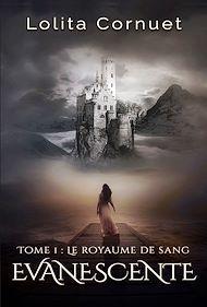 Téléchargez le livre :  Evanescente - Tome 1