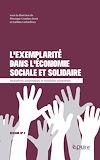 Télécharger le livre :  L'exemplarité dans l'économie sociale et solidaire